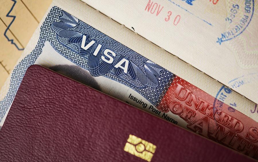 Как получить неиммиграционную визу США в другой стране